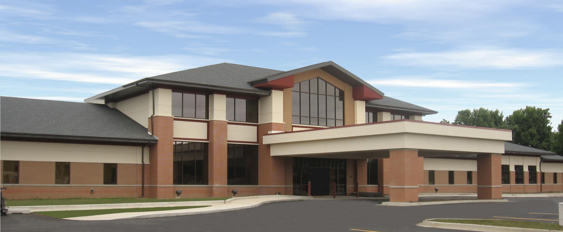 Cancer Care Center of Decatur