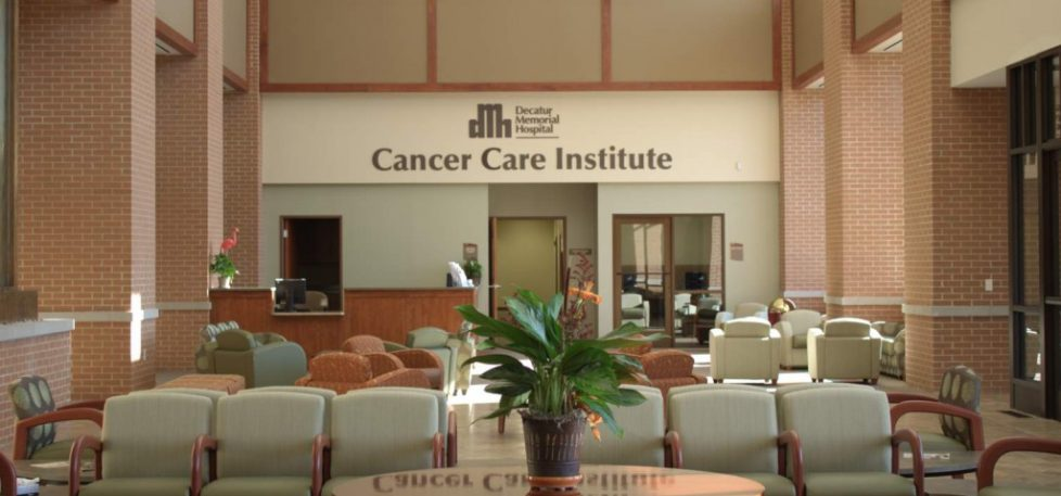 DMH Cancer Care Institute