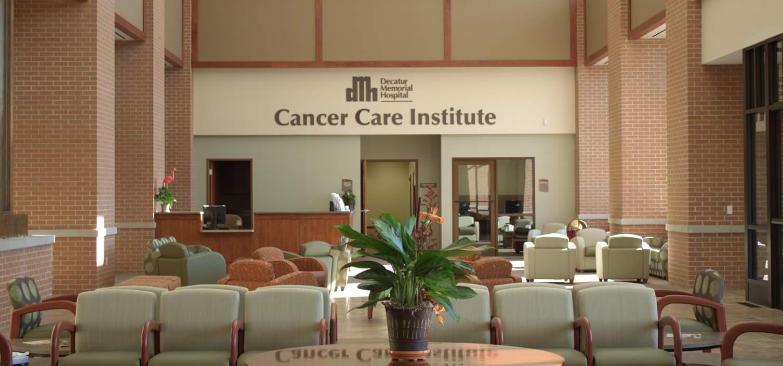 DMH Cancer Care Institute