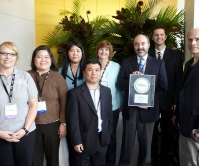 2011 ASCO Award - Cancer Care Specialists of IL