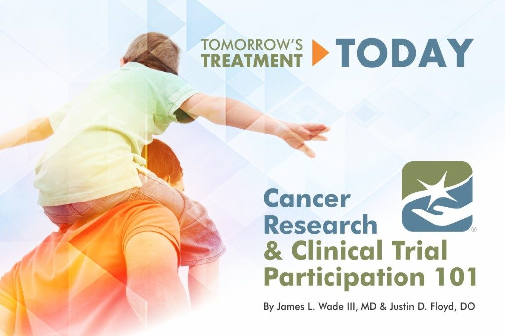 Cancer Research & Clinical Trial Participation 101
