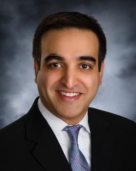 Gibran H. Mahmud, M.D.