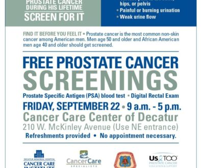 prostatescreening