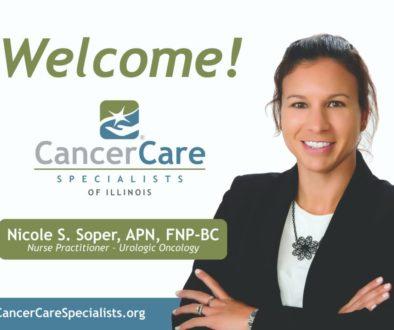 CCSI Welcome Nicole Soper
