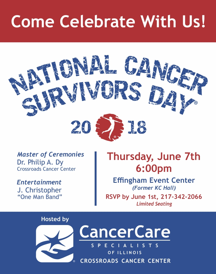 Crossroads Survivors Day 2018