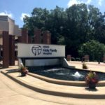 HSHS Holy Family Hospital