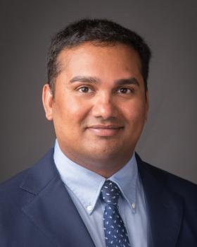 Vijay K. Damarla, MD, MPH