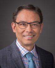 Benjamin T. Esparaz, MD, FACP