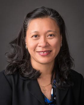 Mary Anne de Paz, MD