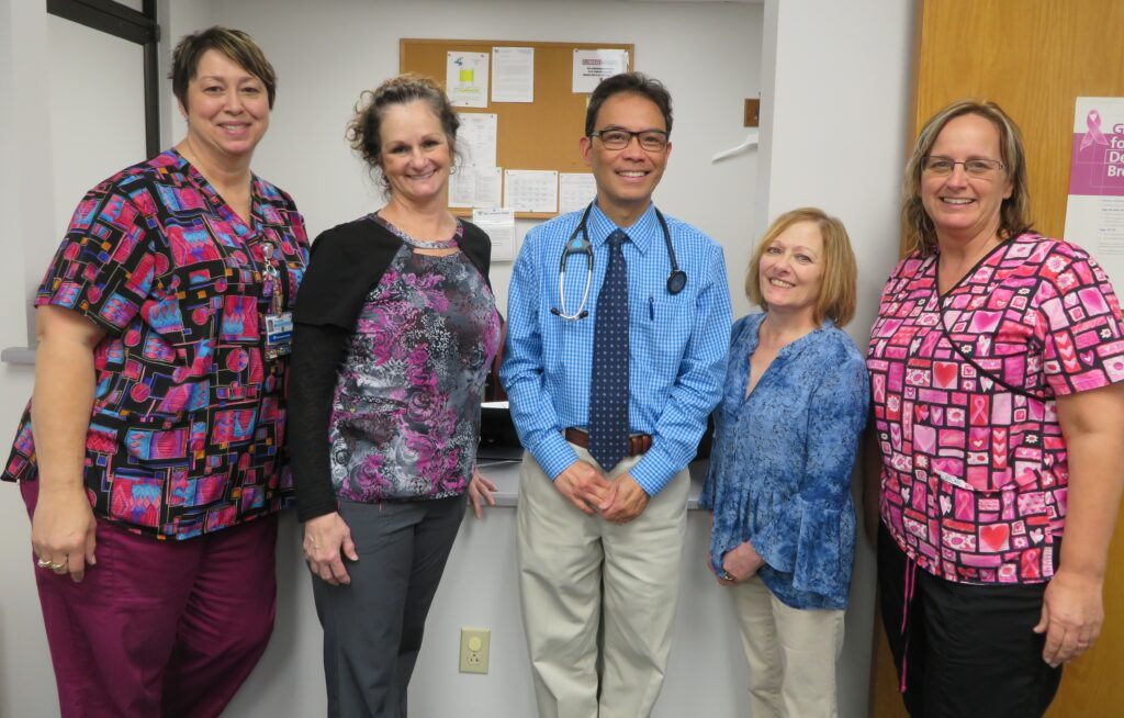 Cancer Survivors Invited to Celebrate Life