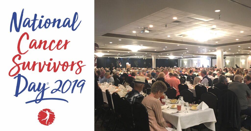 Decatur Celebrates National Cancer Survivors Day