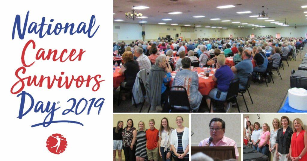 National Cancer Survivors Day – Effingham