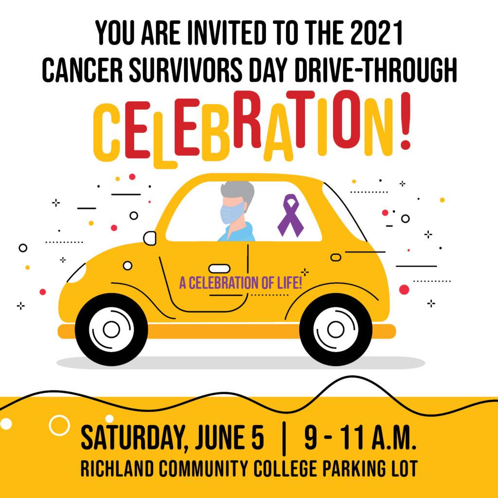 Cancer Survivors Day Celebration 2021