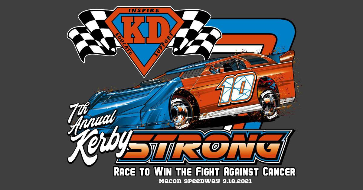 5th Annual KerbySTRONG 100!