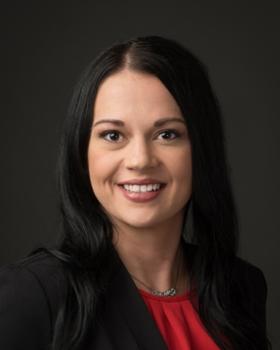 Kristina L. Berg, APRN-BC